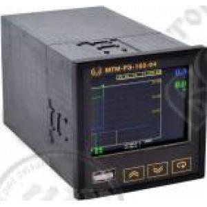 МТМ РЭ160-04 регистратор электронный