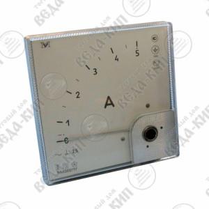 ЭА0302/1У амперметры