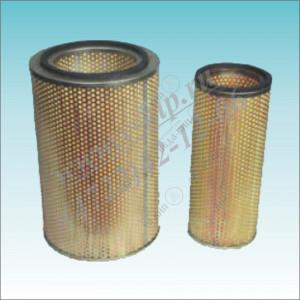 ЭФВ элемент фильтрующий воздушный