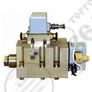 ЭРП-25 Усилитель электрогидравлический пропорциональный