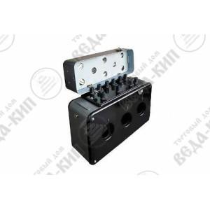 Блок измерительных трансформаторов тока И508М