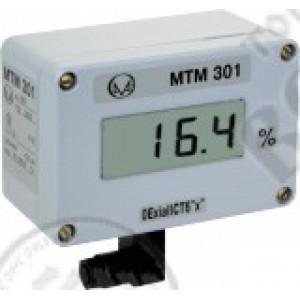 МТМ301 индикатор с питанием от токовой петли