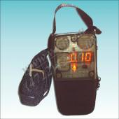 Сигнал, Сигнал7, Сигнал-7, Анализатор метана и диоксида углерода переносной Сигнал.7