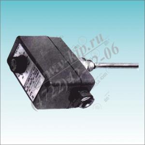 Устройство терморегулирующее дилатометрическое электрическое ТДЭ