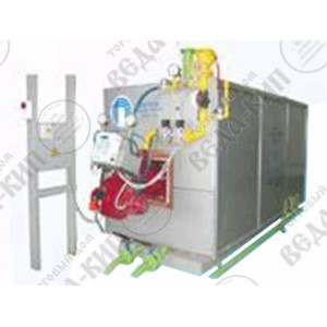 АОМ 0,5 агрегат отопительный модульный