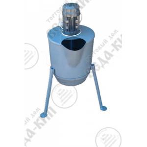 Электродробилка «ЛАН» исполнение 4 (кормоизмельчитель)