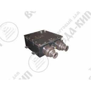 Выключатель рудничный взрывобезопасный ВРВ-150М2