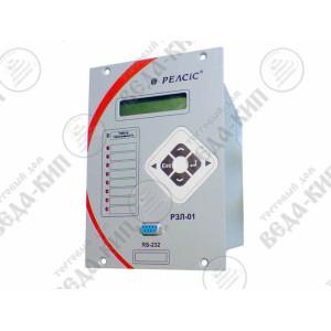 Микропроцессорное устройство релейной защиты РЗЛ-01.01