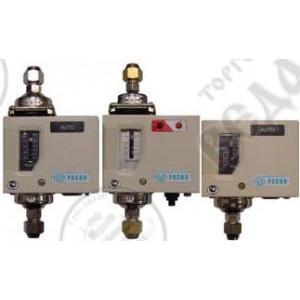 Реле давления типа РД-106, РД-110, РД120, РД-130, РД-306
