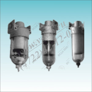 П-МК, П-МК03, П-МК03-060, П-МК03-100, П-МК03-160, П-МК03-250, Фильтр П-МК03 тонкой очистки