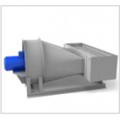 Агрегат воздушно-отопительный электрический АО ЕВО 5-25 (СФОО-5-25/05Т)