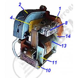 Контакторы ТКПМ-111 (КТК-1-10 УХЛ2)