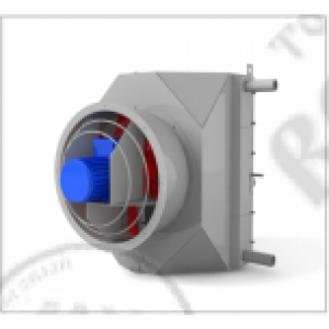 Агрегат воздушно-отопительный АО-ВВО.30 водяной (АО 2-30)