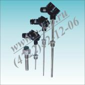 ТСПР-0490, термопреобразователь сопротивления ТСПР-0490, ТУ 311-4850458.087-91
