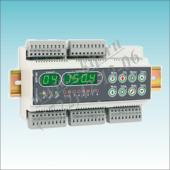 МТР-8Н, Восьмиканальный ПИД-регулятор на DIN-рейку МТР-8Н