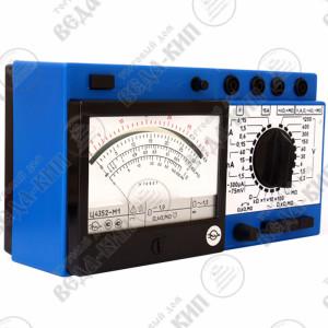 Ц4352М1 прибор электроизмерительный многофункциональный