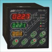 Микропроцессорный преобразователь-регулятор ПП-10-2