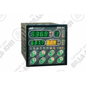 МИК-52 контроллер микропроцессорный