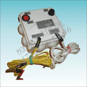 Однофазный сухой трансформатор ОСПРП-0,04