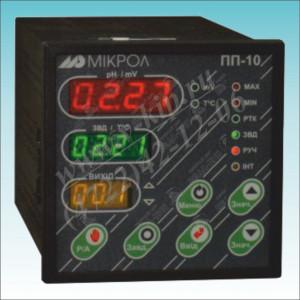 ПП-10, pH - метр / Eh - метр ПП-10