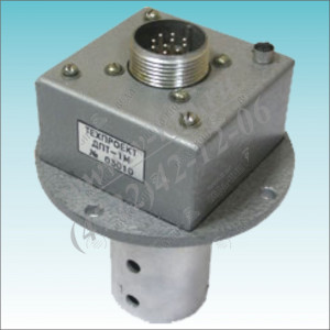 Релейные датчики температуры ДТ-1М, ДТ-1М-Х, ДТ-1М-ХТ, ДТ-1М-ХН