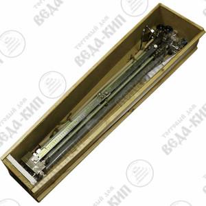 ДТ-50 дифференциальный манометр трубчатый