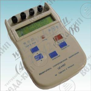 ЦС4107, Измеритель сопротивления заземления ЦС-4107