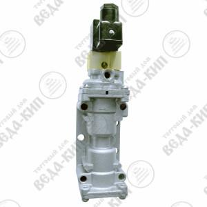 КЭП-16 клапан электропневматический