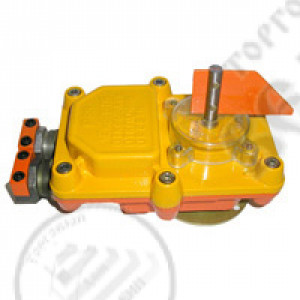 БКВ1 блок конечных выключателей