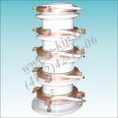 ТКЭ, ТКЭ0-5, ТКЭ14-5, ТКЭ23-5, Токоприемники кольцевые экскаваторные ТКЭ0-5 УХЛ1(Т1), ТКЭ14-5УХЛ2(Т2), ТКЭ23-5 УХЛ2(Т2), ТКЭ-0-5, ТКЭ-14-5, ТКЭ-23-5
