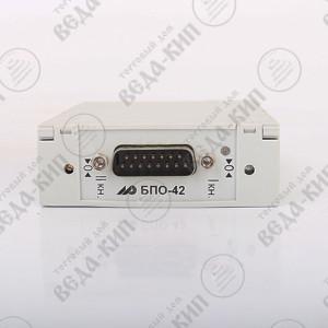 БПО-42 блок преобразования сигналов