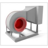 Агрегат воздушно-отопительный электрический АО ЕВР 1,8 (СФОЦ-25) с радиальным вентилятором