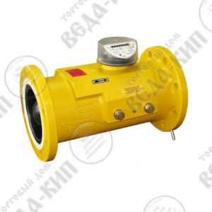 Счетчики газа ротационные РГК-Ех, G40, G65, G100, G250, G400, G650, G1000