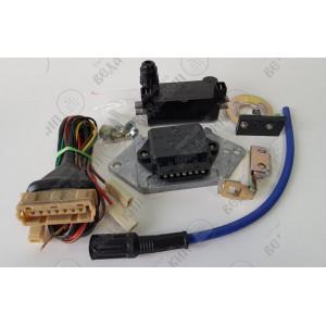 Микропроцессорная бесконтактная система зажигания 1148.3734 («ИЖ-Планета») с катушкой зажигания 135.3705М и высоковольтным проводом