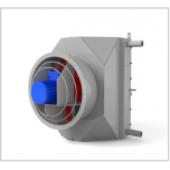 Агрегат воздушно-отопительный водяной АО ВВО.20