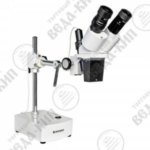 Микроскоп Bresser Biorit ICD-CS 10x