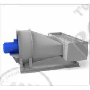Агрегат воздушно-отопительный электрический АО ЕВО 4-15 (СФОО-4-15/05Т)