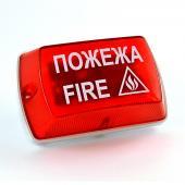 Оповещатель светозвуковой взрывозащищенный«ТОРТИЛА С-05С-12/24-Ех»