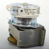 Редуктор Б-13.673.11 с двигателем ДСМ-0,2П