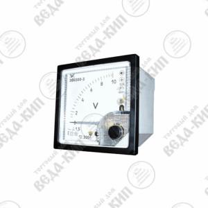 ЭВ0300 вольтметры переменного напряжения