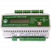 Контроллер АВР EnergyController AVR v5.21