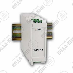 БРГ-12 преобразователь-разветвитель аналоговых сигналов