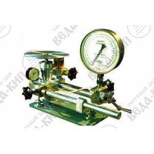 Калибратор давления переносной КГП-1, КГП-2,5