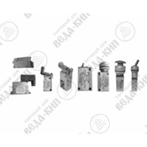 Пневмораспределитель золотниковый П-Р515