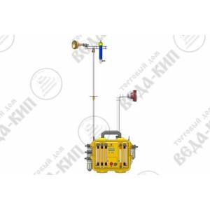 Электроаспиратор ASA-4