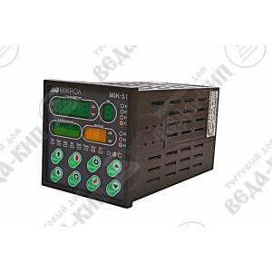 МИК-51 программируемый логический контроллер