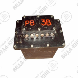 БРВ-1М блок резисторов