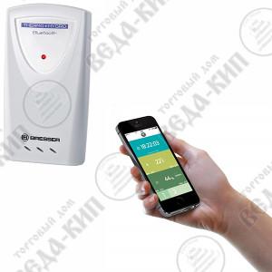 Термометр-гигрометр Bresser BT4 (Bluetooth)