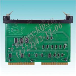 МП3, Модуль памяти контроллера РЕМИКОНТ МПЗ