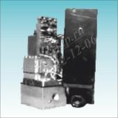П-КРЭ, П-КРЭ6 пропорциональный пневмоклапан редукционный с электронным управлением